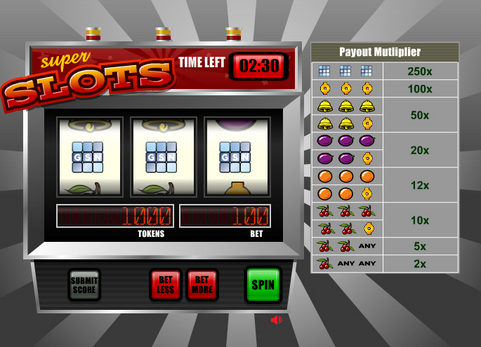 Party Games Slotto online - spil Novomatic slot gratis